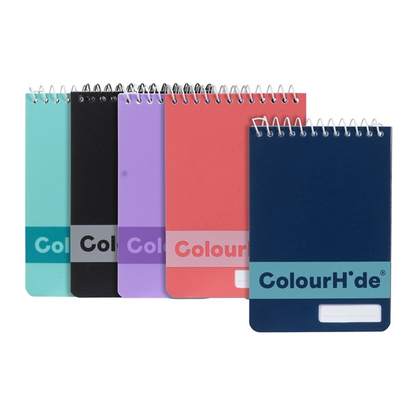 ColourHide Pocket Notebook - main image