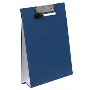 ColourHide Clipboard with Whiteboard A4